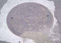 宜蘭污水鑄鐵人孔蓋