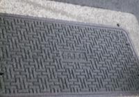 大台北瓦斯手孔框蓋