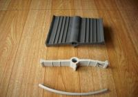 PVC止水帶與專用銲條