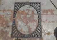 樹穴蓋板95-95-2cm