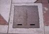 北市集水井鑄鐵蓋