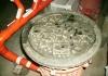 北縣污水配管箱框蓋